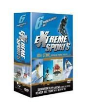 6 Pack: Extreme Sports (including Exploding Snowboarding, Skiing, Surfing, Extre