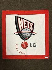 3000x New Jersey Nets NBA Bandana Memorabilia  Fan Gear Wholesale Closeout New