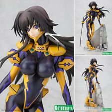 Muv-Luv Alternative Total Eclipse Ani Statue - Yui Takamura* FACTORY SEALED*