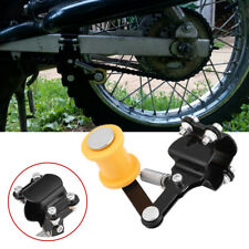 Stable &Safe Motorcycle Adjuster Chain Tensioner Iron+Plastic Avoid Relaxation