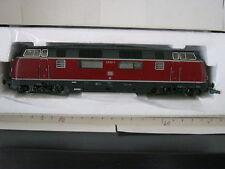 Roco HO 43523 Diesel Lok BtrNr 220 027-76 DB (RG/BQ/114-73S2F1)
