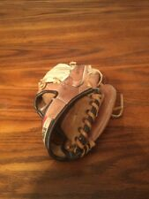 Hutch Vintage Leather Field Master 45!RHT Baseball Glove