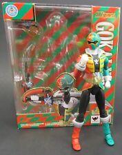 Bandai S.H.Figuarts Kaizoku Sentai Gokaiger Gokai Xmas 2011