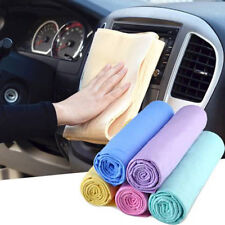Car Wash Towel Super Color Random Absorption Cleaning Care Supplies Auto