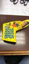 Scotty Cameron 2018 Hawaii Open Hula Girl Circa Putter Head cover