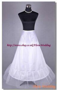 Wedding Petticoat/Bridal Hoop Hoopless Crinoline/Prom Underskirt/Fancy Skirt