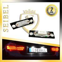 Led Kennzeichenbeleuchtung VW Golf 5 Plus Bj. 2005-2009 StVZO FREI E-Prüfzeichen