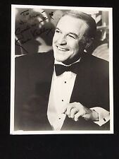 Gene Kelly Autograph Actor/Dancer - Hand Signed 8x10 Photo - Authentic