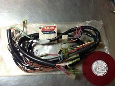 NOS 1968 Yamaha YCS1 YCS1C Wire Harness 193-82590-10-00