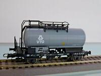 """Roco 56340 - Spur H0 - Kesselwagen """"VTG"""" der DB, Ep. IV - NEU in OVP"""