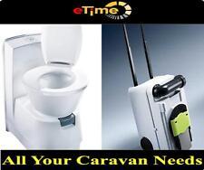 Dometic Cassette Toilet CTS4110 china bowl Caravan Motorhome