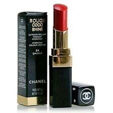 Chanel Rouge Coco Shine Hydrating Lipshine Lipstick No.84 - DIALOGUE
