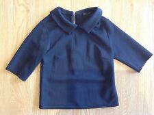 Girls ZARA Black dress Size EUR 5 / USA 5 / MEX 26