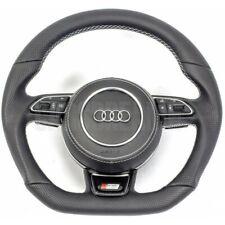 Austausch Lederlenkrad Lenkrad Audi A7 S7 4H A5 S5 A1 S6 Abgeflacht Sport 121-8b