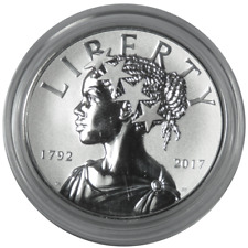 2017-P Reverse Proof 225th Ann. American Liberty Silver Medal 1oz