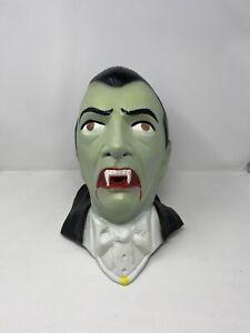 Loot Crate Exclusive Universal Monsters Dracula Mask Bela Lugosi NECA
