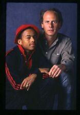 Art Garfunkel Vintage Studio Portrait Photo shoot Original 35mm Transparency