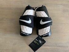 Nike Vapor Elite Lacrosse Arm Pads $100 Mens Size L Apv8 03