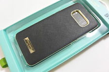 New OEM Kate Spade New York Wrap Saffiano Black Case For Samsung Galaxy S8