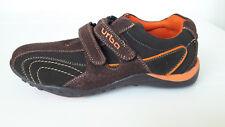 Mädchen Schuhe Halbschuhe Sneaker Gr. 36 NEU ! Model Ricosta braun Wildleder