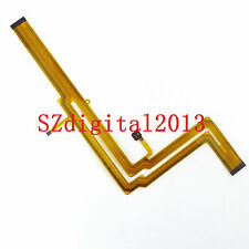 NEW LCD Flex Cable For Fuji Fujifilm HS50 EXR Digital Camera Repair Part