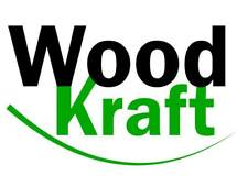 One Off Or Custom Made Items For WoodKraft Logo