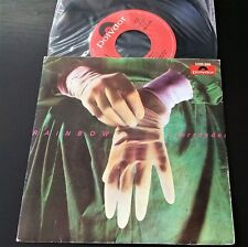 Rainbow I Surrender  / Maybe Next Time 7 Single 1981 Portugal