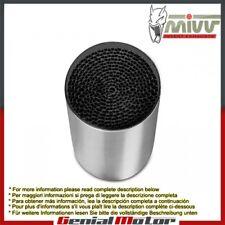 Catalizzatore per Scarichi MIVV ACC.033.A2 per Ktm 990 Supermoto Smt 2009 > 2013