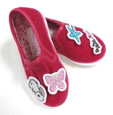 Welliewishers American Girl Girls' Berry Patch Slip On Sneaker Shoes Size 8