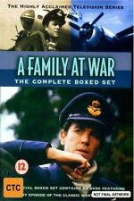 A Family At War Complete DVD Box Set Collection R4 New 22 discs 52 episodes