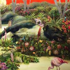 Rival Sons - Feral Roots (NEW CD ALBUM)