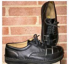 Birkenstock Men Fisherman Black Shoes Size 37 L6