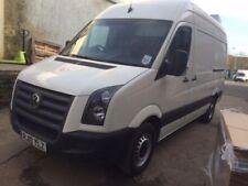 Diesel Volkswagen MWB Commercial Vans & Pickups