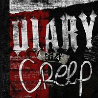 New Years Day - Diary Of A Creep (EP) [CD]