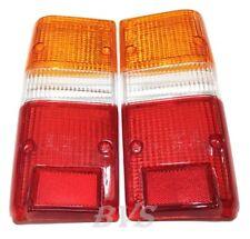 REAR TAIL LIGHT LENS Fit For Toyota Land Cruiser FJ60 FJ62 BJ60 62 HJ61