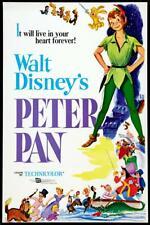 Peter Pan 35mm Film Cell strip very Rare var_b