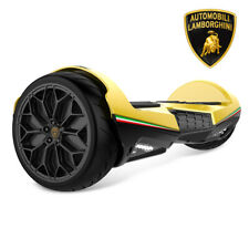 """Lamborghini 6.5"""" Smart Electric Scooter 2-Wheels With App Bluetooth for Childern"""