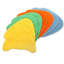 8 Floor Covers Pads for VAX S86-SF-CC S86-SF-C Complete Clean Steam Cleaner Mop