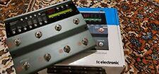 TC Electronic Nova System Effektpedal *neuwertig*