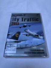 Aerosoft My Traffic 2013 Microsoft Flight Simulator X