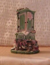 Ivy & Innocence 1997 Timeless Treaures 05064 armoire