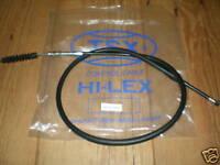 Cable D 'em Brayage pour Honda Cb250 N