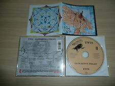 @ CD YWIS - LEONARDO'S DREAM / RARE PROG SYMFO SI MUSIC 1995