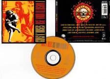 "GUNS N' ROSES ""Use Your Illusion I"" (CD) 1991"