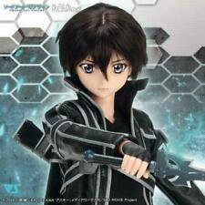 Dolpa 37 DD Kirito full set Sword Art Online Dollfie Dream doll figure JAPAN