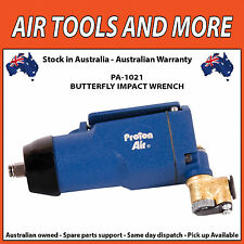 BUTTERFLY IMPACT WRENCH PROTON AIR