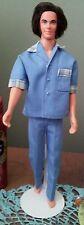 Mod Hair Ken #4224 1972 Barbie Mod Pajamas Jammies Vintage