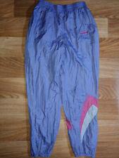 Adidas Originals 90's Vintage Track Pants Trousers Nylon Hype Purple