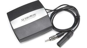 NEW Audiovox AUNI-200-USB Universal iPod/iPhone/USB Integration Kit with RDS