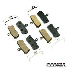 Plaquettes de freins SRAM GUIDE RS / AVID X0 TRAIL ELIXIR 7-9 TRAIL organiques